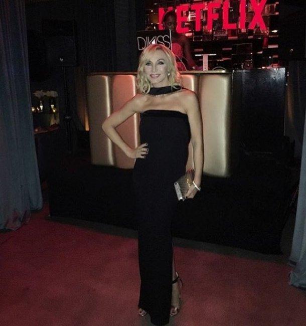 Кристину Орбакайте в соблазнительном наряде сравнили с Мадонной (фото)