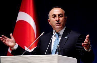 Турция готова к сотрудничеству с РФ по Сирии, но при одном условии – Чавушоглу