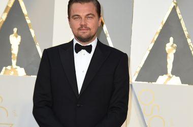 У Леонардо Ди Каприо нашли украденный «Оскар» Марлона Брандо