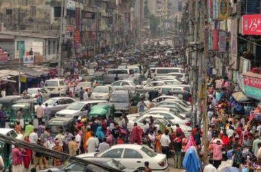 В Бангладеш запретят иметь более двух авто в семье