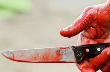 В Донецкой области мужчина зарезал кухонным ножом гостья