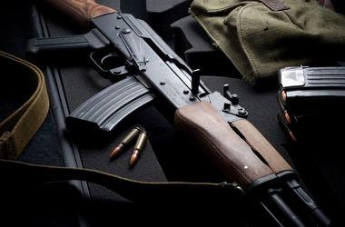 В Харькове задержали банду торговцев оружием