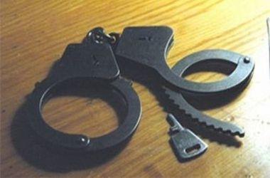 В Киеве арестовали инспектора патрульной полиции, который сбывал наркотические средства