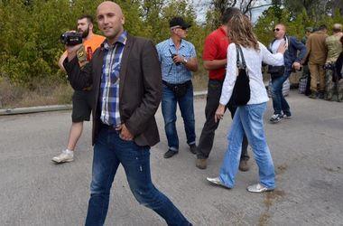 В ОБСЕ жестко «прошлись» по скандальному Грэму Филлипсу: «мерзкий, позорный поступок»