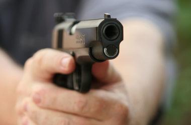 В Одессе неизвестный открыл стрельбу в парке