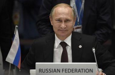 В РФ пояснили, почему не удастся привлечь Путина к трибуналу