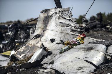 В России обнародовали новые детали своего расследования по MH17
