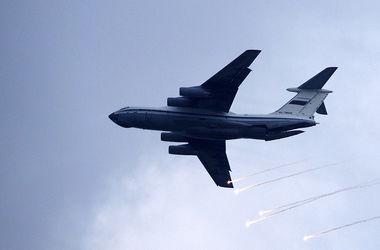 В России создается самолет с лазерным оружием