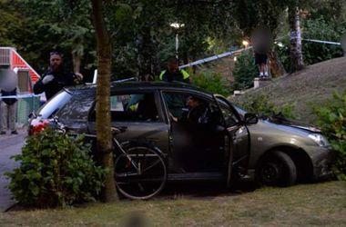 В Швеции неизвестные расстреляли людей из окон автомобиля