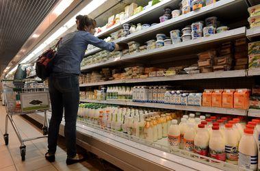 В Украине подскочат цены на «молочку» – эксперты