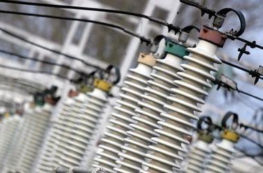 В Украине вырос тариф на электроэнергию для промышленности