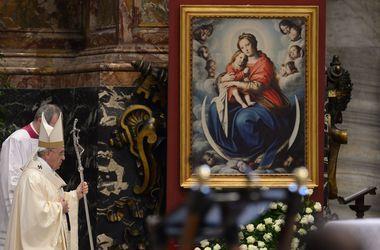 Ватикан усложнил правила признания событий чудесами
