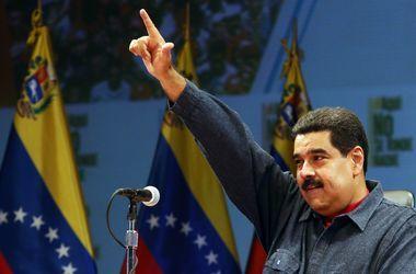 Венесуэла заморозила дипломатические отношения с Бразилией