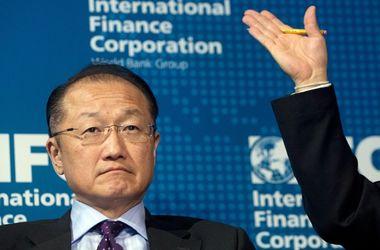 Всемирный банк выбрал президента