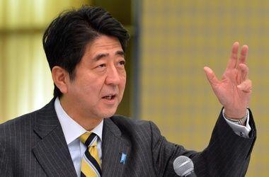 Япония решительно настроена отобрать у России часть территории
