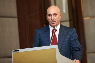 Ярославский выступил за легализацию игорного бизнеса в Украине