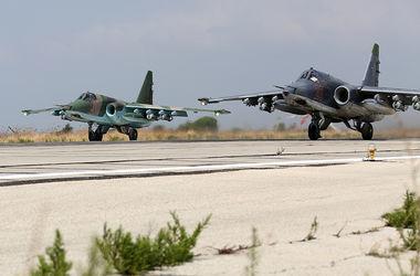 За год российских бомбардировок в Сирии погибли 9,4 тысячи человек – правозашитники