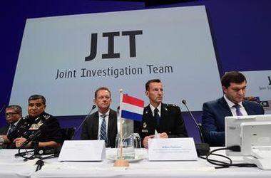 Заявлять об участии России в крушении MH17 пока нельзя – генпрокурор Нидерландов