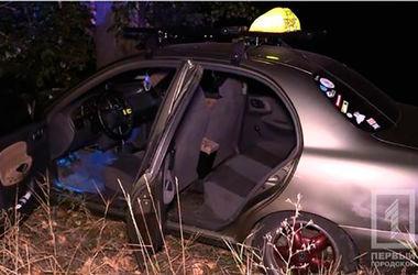 Жестокое нападение на таксиста в Кривом Роге: мужчину ранили ножом в голову и шею