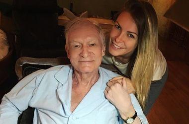 90-летний основатель Playboy из-за болезни похудел на 40 кг – СМИ