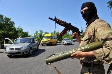 Боевики продолжают атаковать