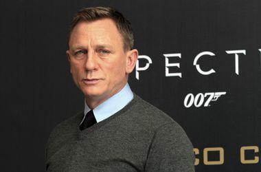 Дэниел Крэйг остается главным кандидатом на роль Джеймса Бонда