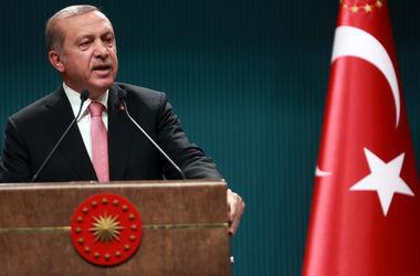 Эрдоган жестко раскритиковал ЕС: мы 53 года ждем под дверью