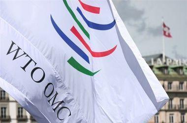 ЕС хочет присоединиться к искам Украины против России в ВТО