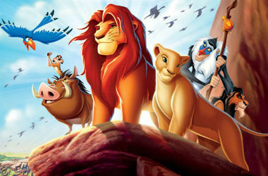 «Король Лев» получит ремейк с живыми актерами