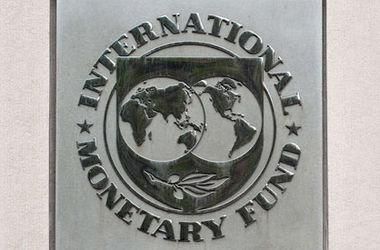 МВФ требует от Украины изменить