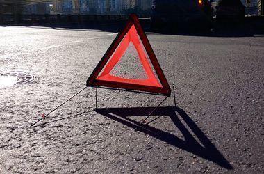 Серьезное ДТП в Днепропетровской области: пострадали пять человек