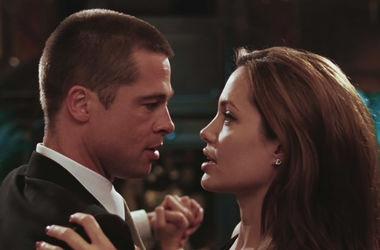 Телохранитель Питта и Джоли рассказал, как начинались отношения пары