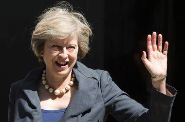 Тереза Мэй решила поставить на место Шотландию в вопросе Brexit