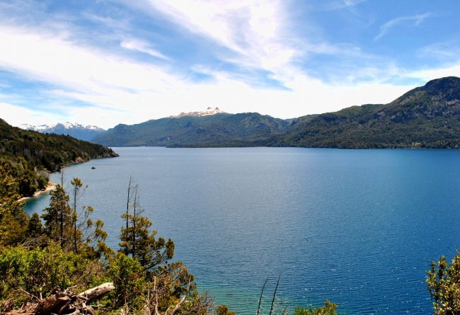 Озеро Трафуль