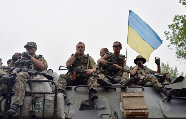 Что ожидает Украину в октябре