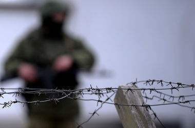 Тука: На Донбассе СБУ задержала борцов с контрабандой, есть раненые
