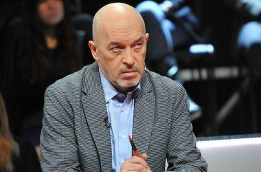 Тука рассказал, что принесла блокада неподконтрольных Украине территорий