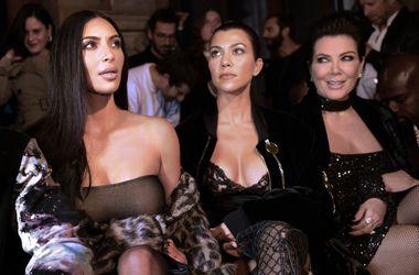 У Ким Кардашьян украли драгоценности на миллионы долларов – СМИ