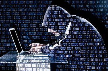 В атаке на сайт Информцентра СНБО силовики нашли