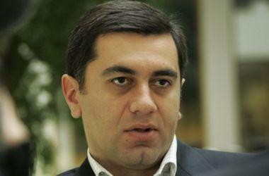 В грузинском Гори стреляли в экс-министра обороны Окруашвили