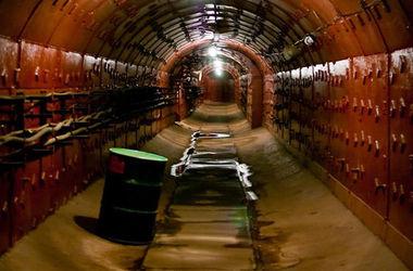 В Москве подготовили подземные убежища для эвакуации населения