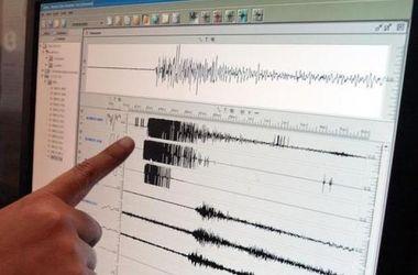 В США произошло землетрясение магнитудой 5,2