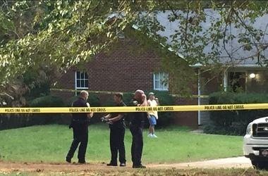В США застрелили полуторагодовалого мальчика
