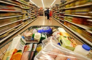 В Украине временно отменили госрегулирование цен на продукты