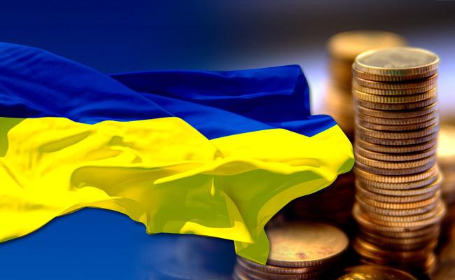 Рост экономики Украины ускорился