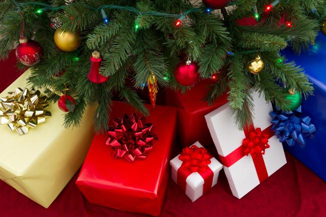 Как удивить ребенка новогодним подарком