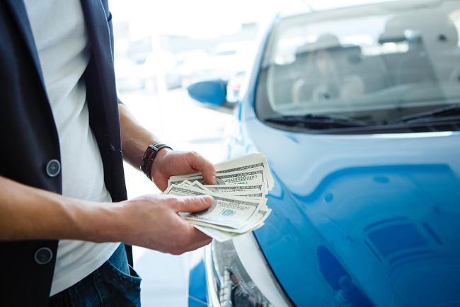 Как получить кредит под залог авто