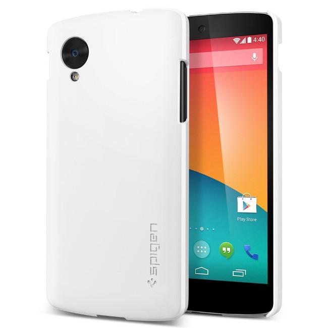 Шесть чехлов для LG Nexus 5 - обзор
