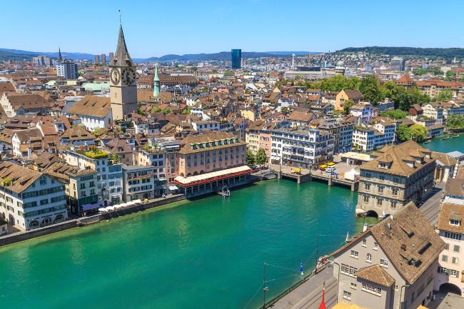 Среднее образование в Швейцарии - десять аргументов