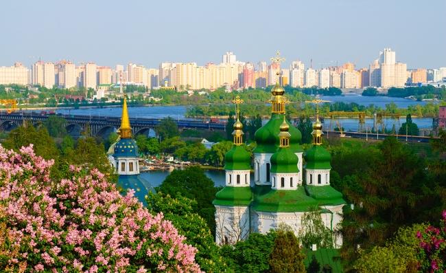 Что посмотреть в Киеве за два дня